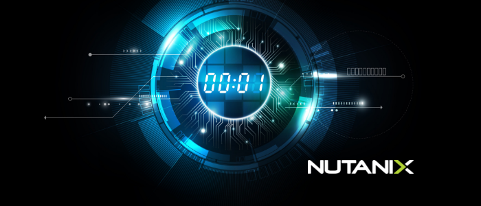 Nutanix Era under the hood: Time Machine