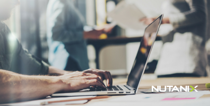 What's New with Nutanix AOS 5.5