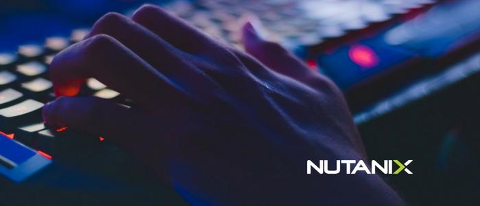 vRealize Automation and Nutanix Enterprise Cloud