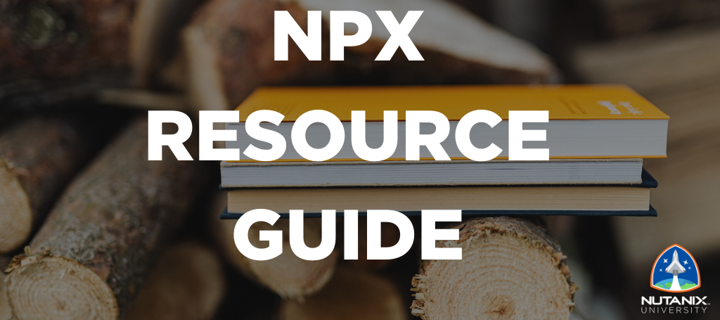 NPX Resource Guide