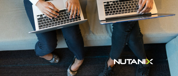 The Intersection of Docker, DevOps, and Nutanix