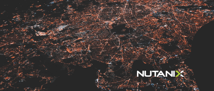 Join Juniper Networks at Nutanix .NEXT