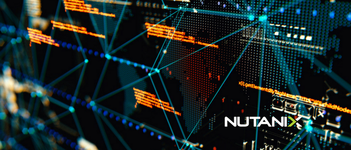 Explore Installing, building, and using Nutanix Calm Application Orchestration