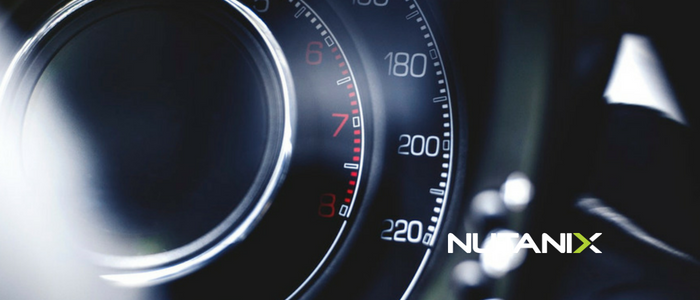 How Much Do You Want? Nutanix Ushers in a New Era of HCI Performance