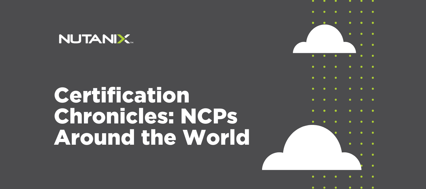 Certification Chronicles: NCPs Around the World