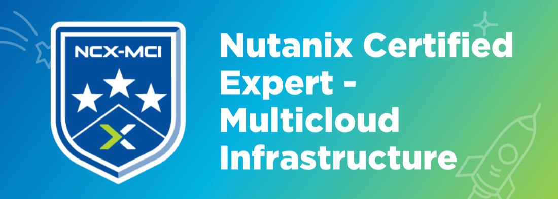 The NCX Interviews: Kenneth Fingerlos, Global Practice Leader for Servicesat Nutanix