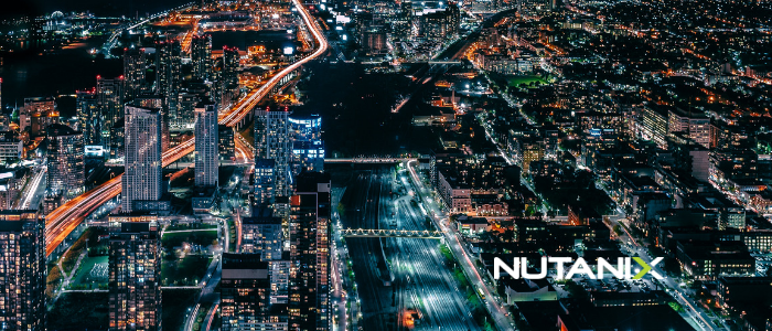 Nutanix Pulse: Big Data Analytics for Nutanix Enterprise Cloud