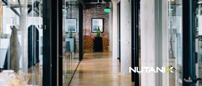 Using Nutanix APIs to Facilitate DaaS, IaaS and other Services