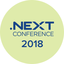 .NEXT Conference 2018