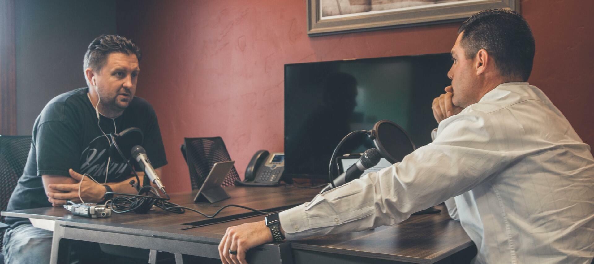 Nutanix Community Podcast - Becoming Cloud Smart