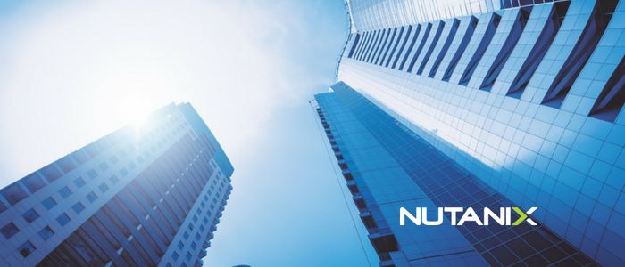 Deploying Hadoop on Nutanix Enterprise Cloud and AHV