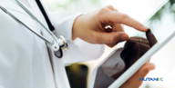 Enterprise Cloud for Healthcare:  It is all about the Applications