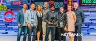 Zenoss #GalaxZ18 Wrap: Nutanix Chosen as Technology Partner of The Year