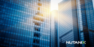 Breaking the Chains: SAP on the Nutanix Enterprise Cloud Platform