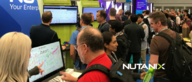 Nutanix at DockerCon 2017