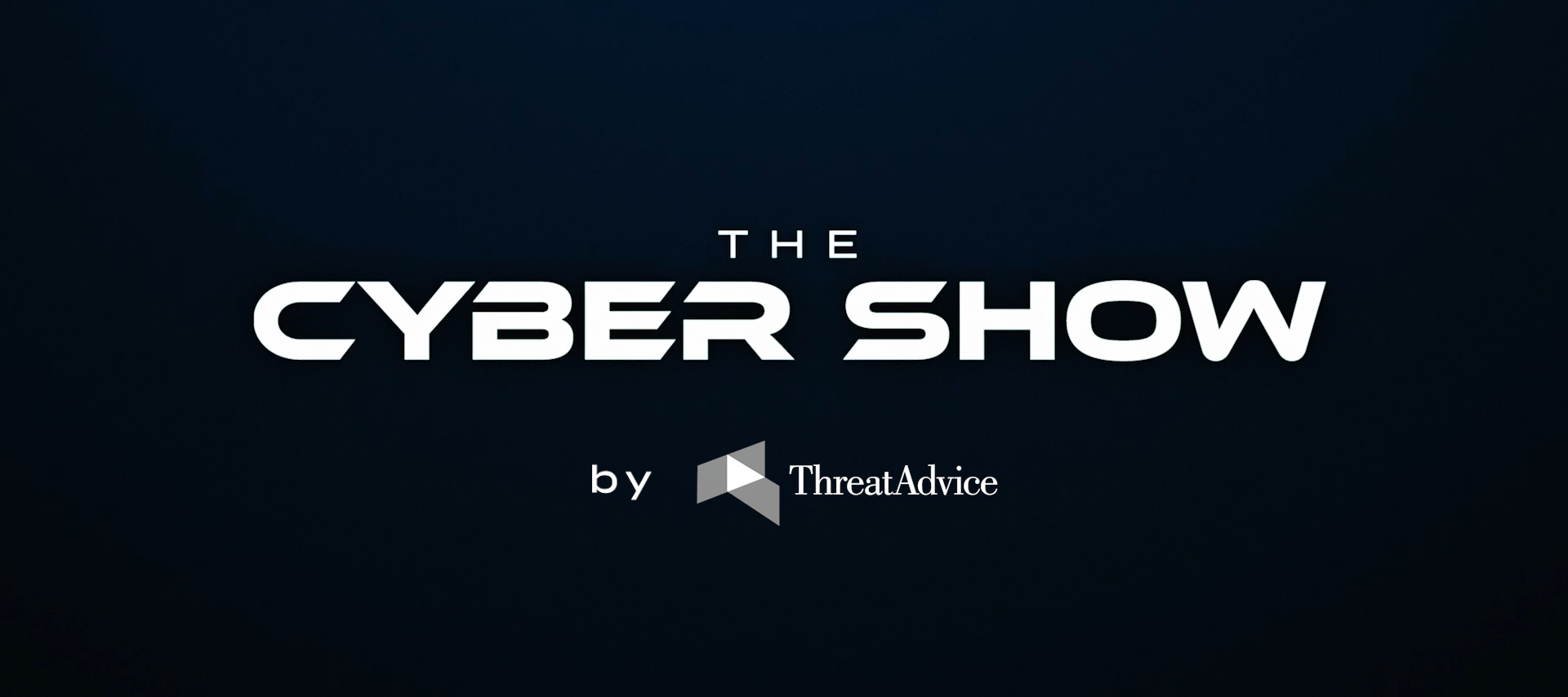 Introducing The Cyber Show, Episode 1