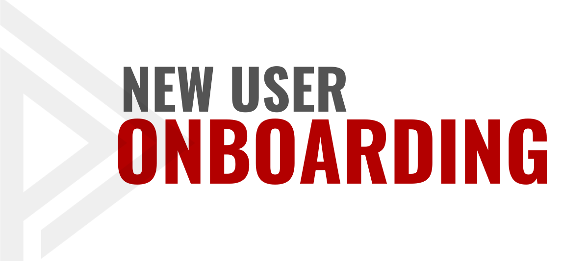 Onboarding Webinars