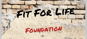Fit for Life PE: Foundations & Variety