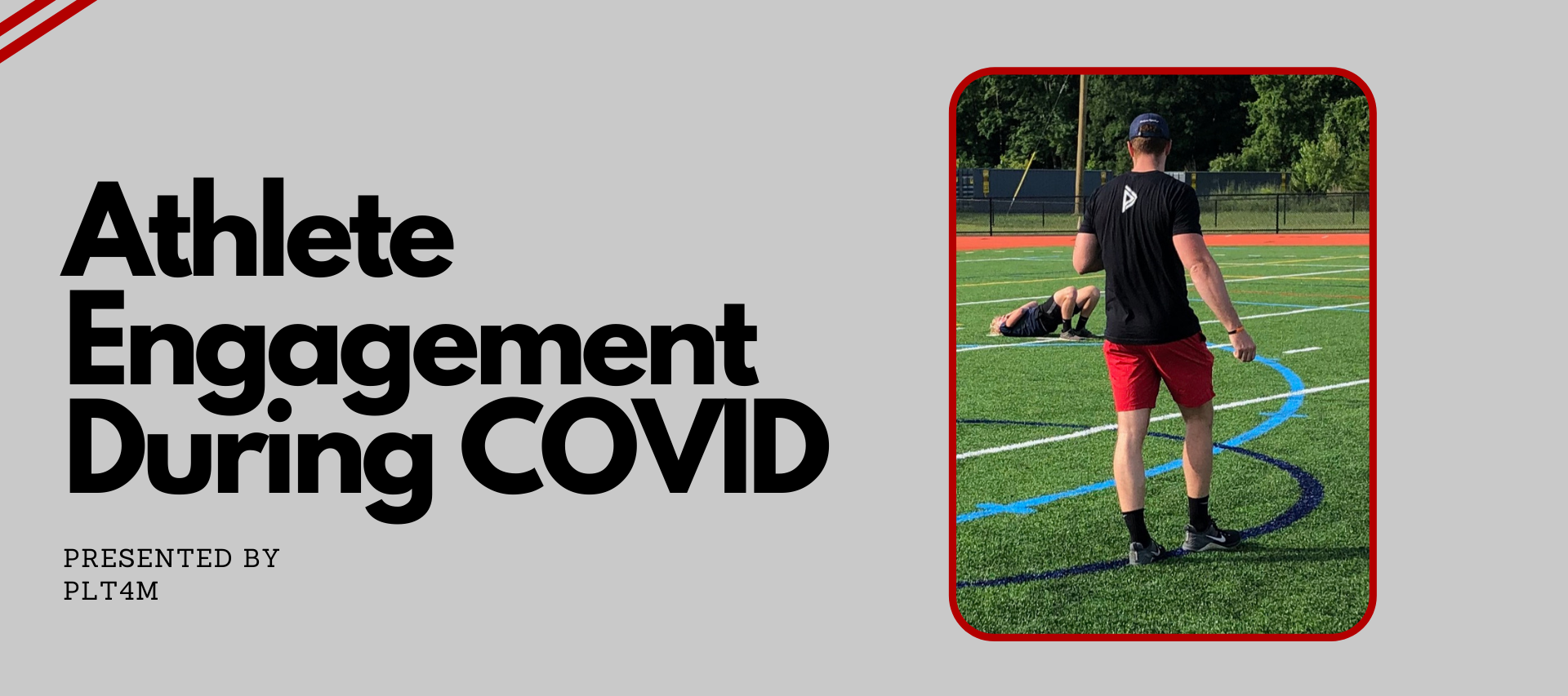 Athlete Engagement During COVID