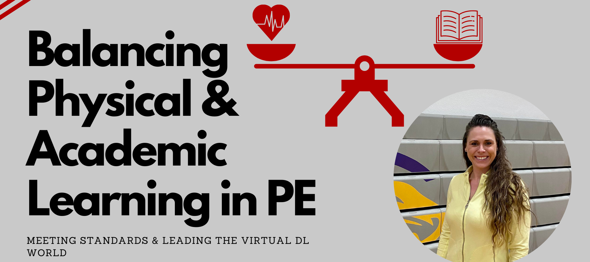 Balancing Physical & Academic Learning in PE