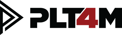plt4m-en Logo