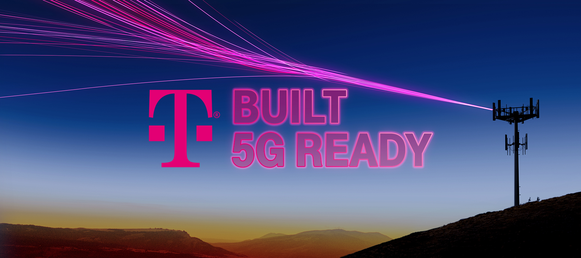 T-Mobile's 5G and its Benefits