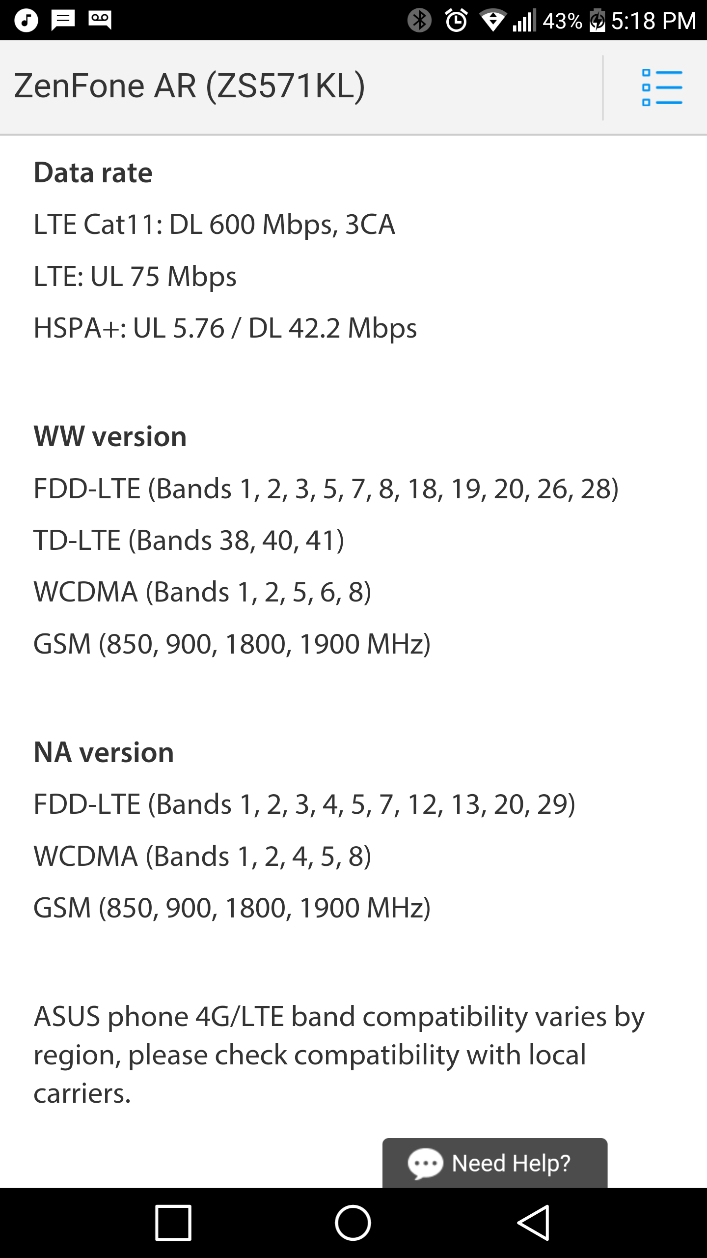 Understanding Lte Band 12 T Mobile Community