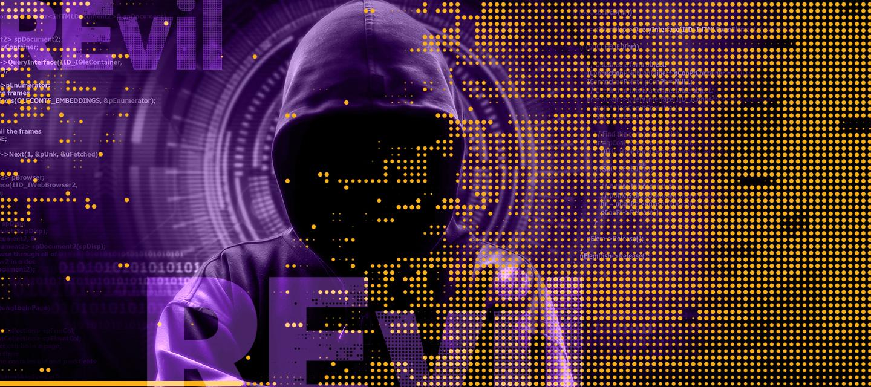 Cyber News Rundown: REvil Website Shuts Down