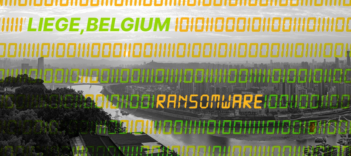 Cyber News Rundown: Liege, Belgium latest major city targeted by cyberattack