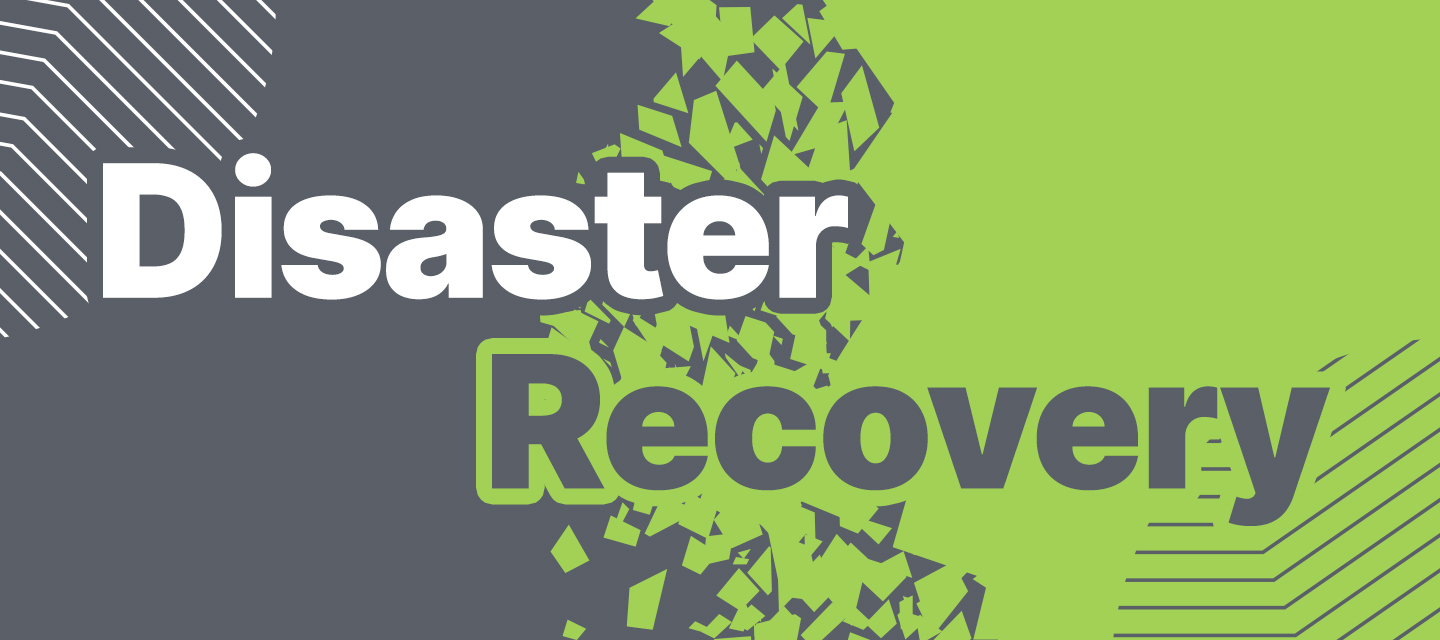 Disaster Recovery - The Inevitable Truth