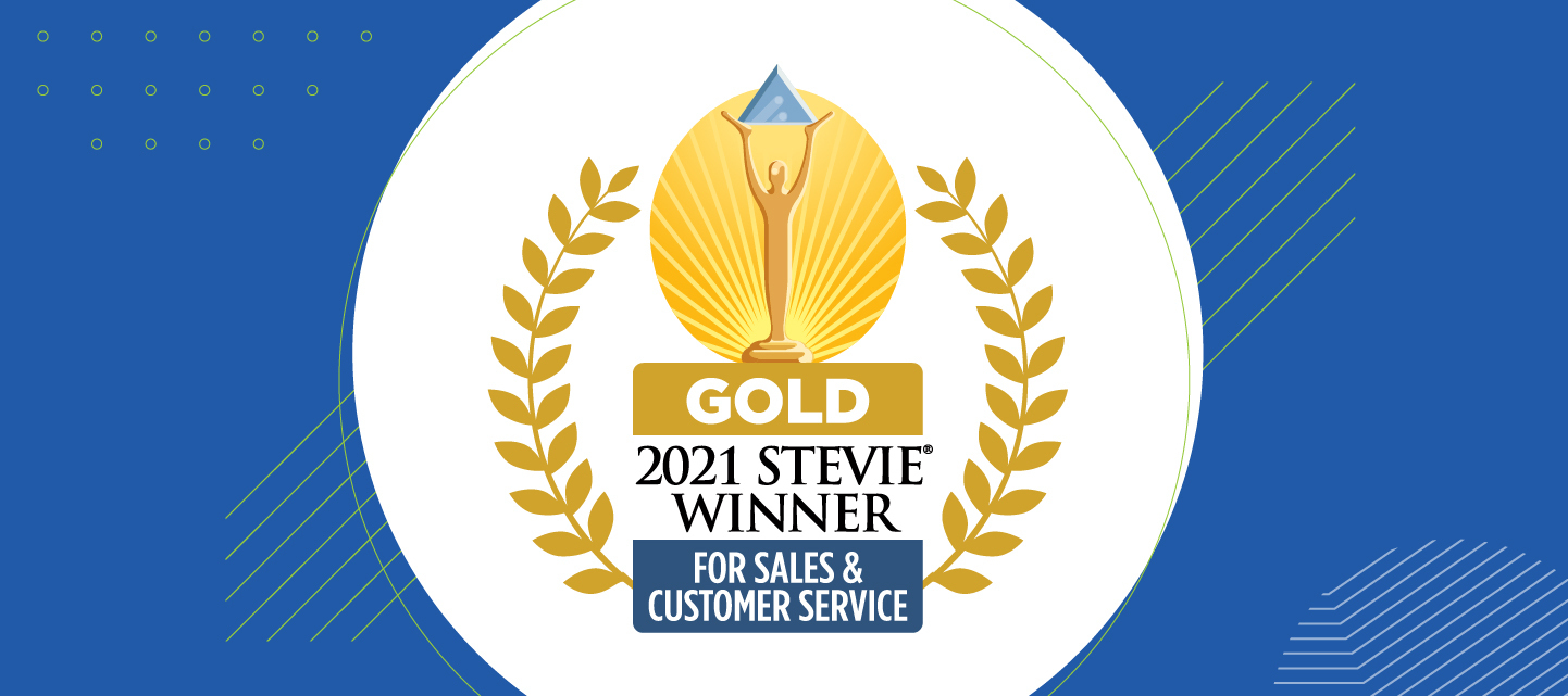 Carbonite Wins 4 Stevie Awards for Outstanding Customer Service