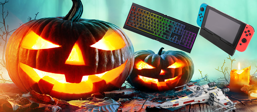 Spooktober Community Contest - UDPATED