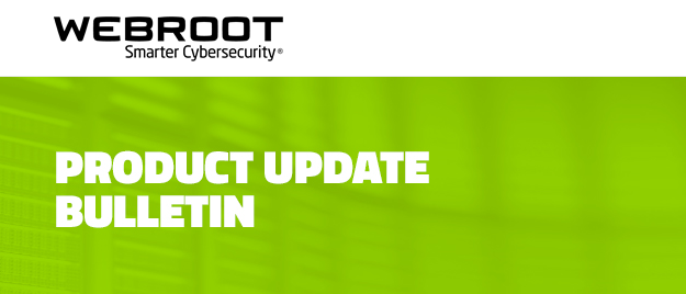 Product Update: WSAT and Management Console