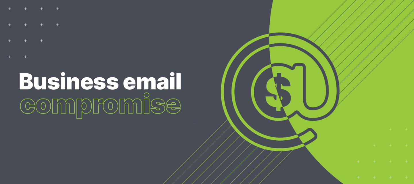 Business email compromise can sink a small business. Here's how to protect yours