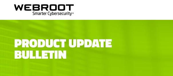 Product Bulletin: February 2020 Security Awareness Training