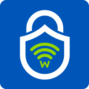 Webroot® WiFi Security