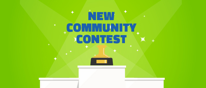 Daily Community Giveaway