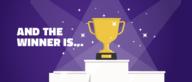 Congratulations sont13 on winning a new Samsung Galaxy S9