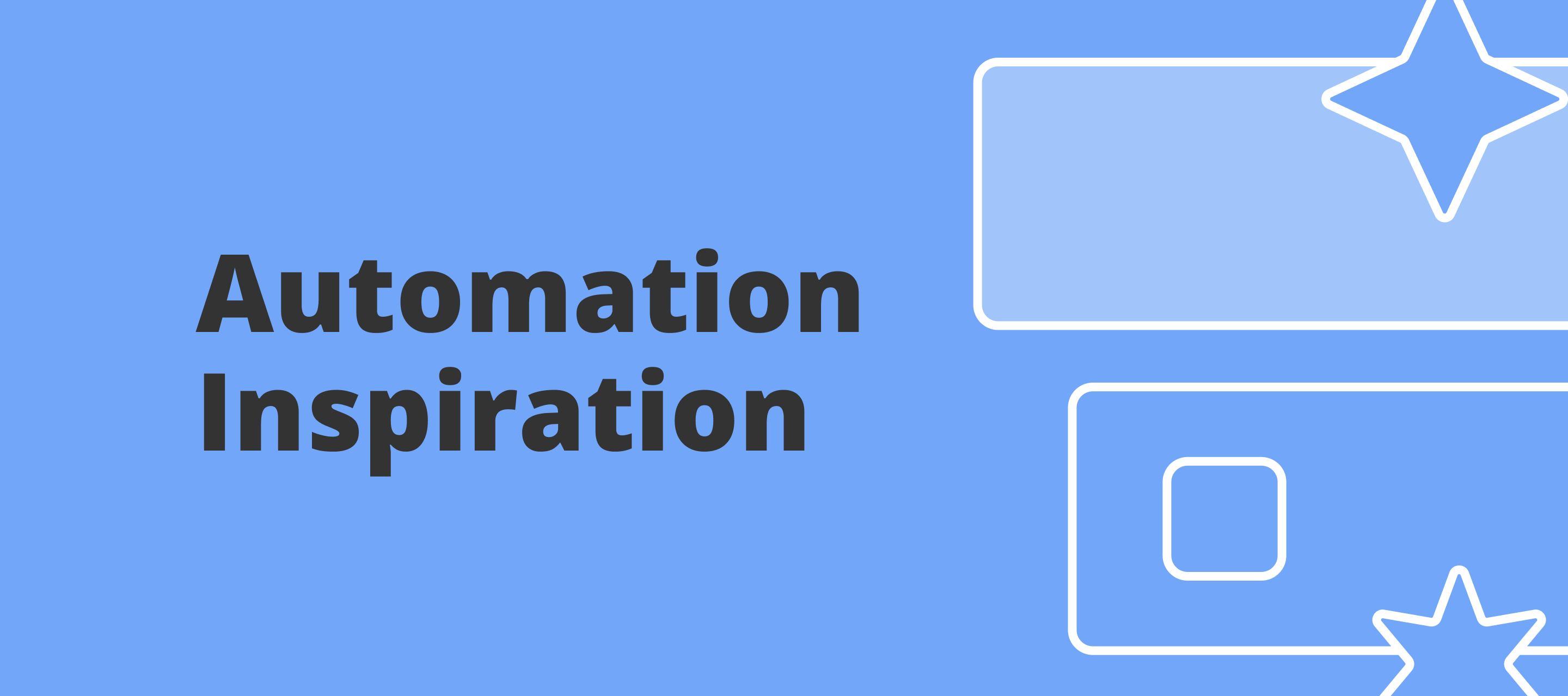 Use automation to put your contact form to work