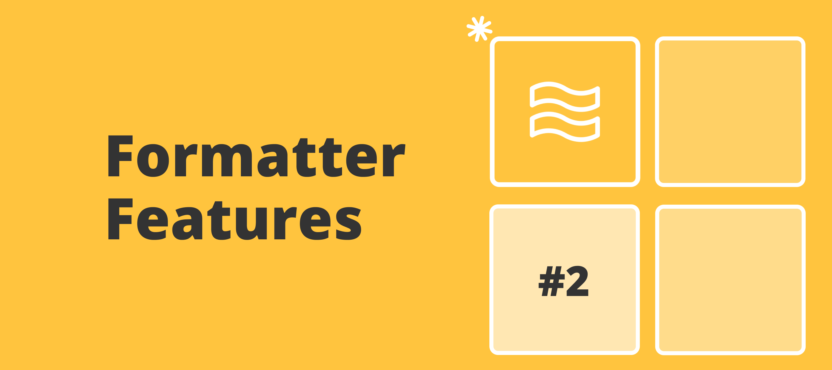 Formatter Features: using IF, AND, OR in spreadsheet-style formulas
