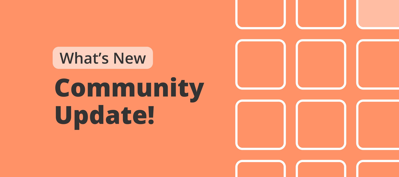 New Community Theming