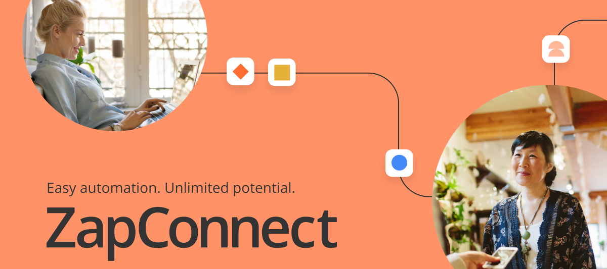 Join us at ZapConnect! Zapier's first-ever, free, user conference