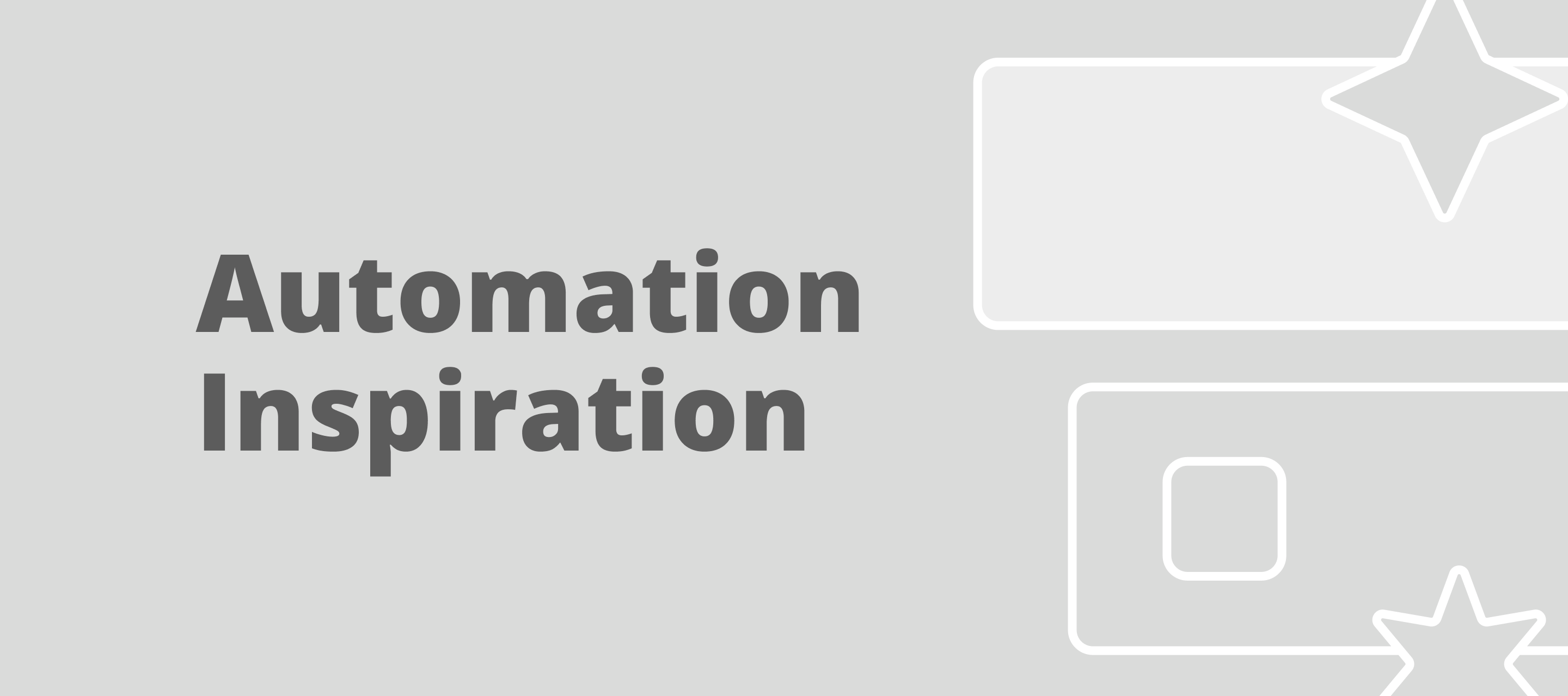Automate your PR to avoid missed opportunities