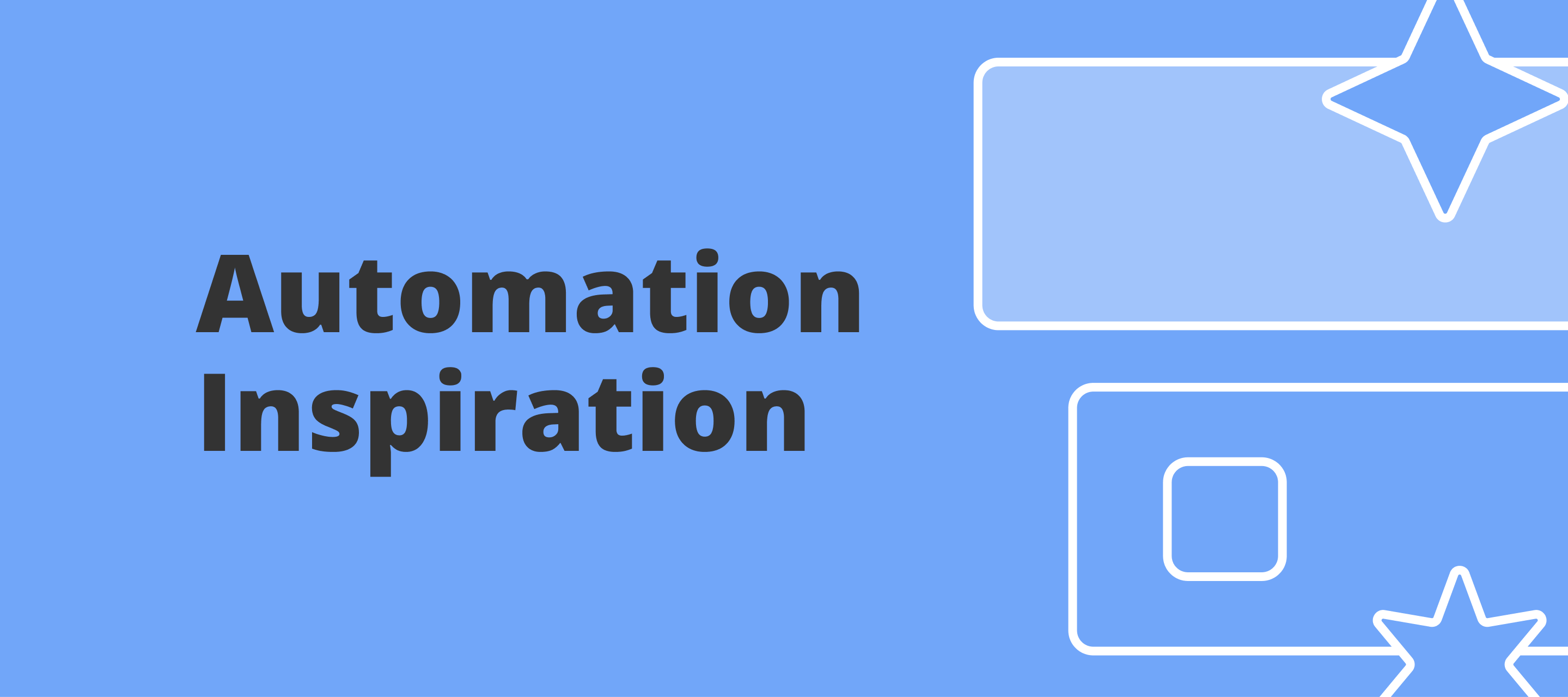 Automate behaviors: Force people to make a copy of your Google files